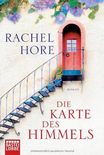 Buchseite und Rezensionen zu 'Die Karte des Himmels' von Rachel Hore