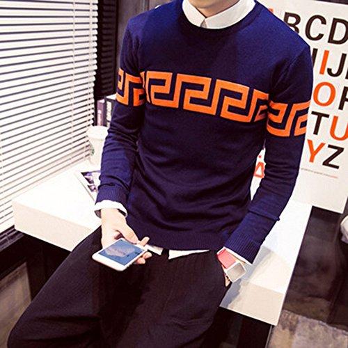 spritech-tm-hombre-otoo-slim-fit-tejer-fashion-cuello-redondo-pullover-sweater-base-camisa