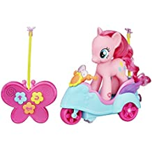 My Little Pony Pinkie Pie RC Scooter