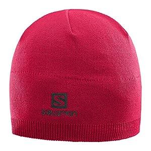 Salomon, Unisex Mütze für Wintersportler, Salomon Beanie