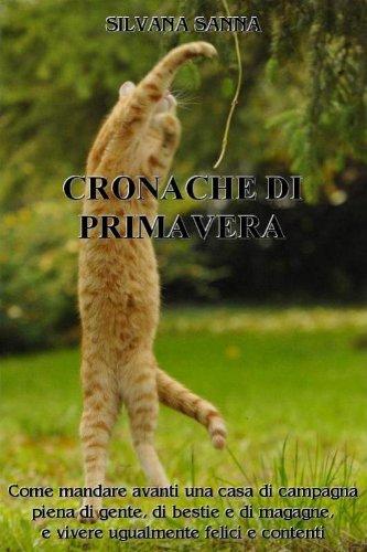 CRONACHE DI PRIMAVERA