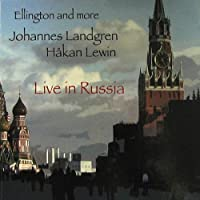 Ellington and more, Live in Russia