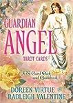 Guardian Angel Tarot Cards: A 78-Card...