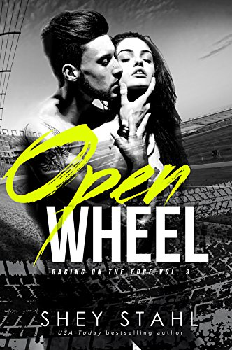 Open Wheel (Racing on the Edge Book 9) (English Edition)