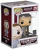 Funko 11533 POP! Vinylfigur: Assassin's Creed – Der Film: Callum Lynch