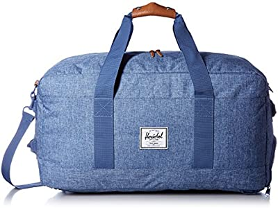 Herschel Supply Company SS16 Sport Duffel, 63 Liters, Limoges Crosshatch
