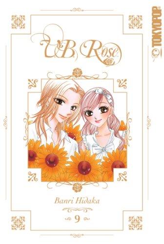 V.B. Rose Volume 9 GN