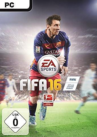 FIFA 16 [PC Code -