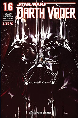 Descargar Libro Star Wars Darth Vader nº 16/25 de Kieron Gillen