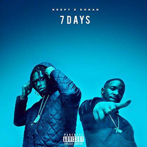 7 Days [Explicit]