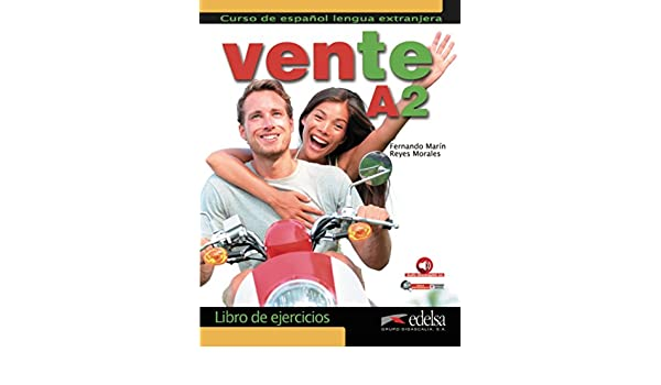 b7a8e46e41167 Buy Vente  Libro de ejercicios + audio descargable (Volume A2 only) Book  Online at Low Prices in India   Vente  Libro de ejercicios + audio  descargable ...