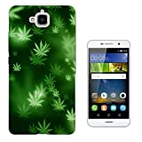 152 - Marijuana Leaf Cannabis Weed Rasta Jamaican Design