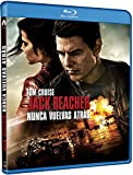Jack reacher 2: never go back (JACK REACHER 2 NUNCA VUELVAS ATRAS - BLU RAY -, Spain Import, see details for languages)