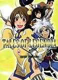 Tales of Legendia Vol.4