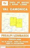 Prealpi lombarde e val Camonica