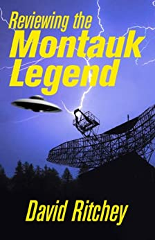 Reviewing the Montauk Legend by [Ritchey, David]