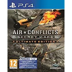 Air Conflicts : Secret Wars - Ultimate Edition