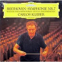 Beethoven: Symphonie Nr. 7 A-dur op. 92 [Vinyl LP] [Schallplatte]