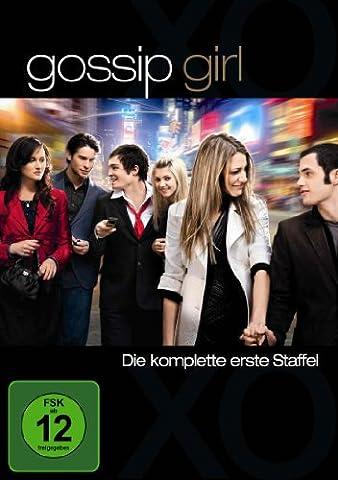 Gossip Girl - Die komplette erste Staffel [5