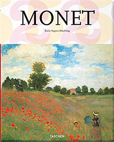 [(Monet)] [By (author) Karin Sagner-Dchting] published on (August, 2006)