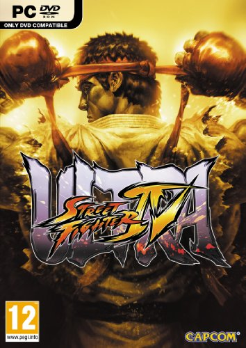 Ultra Street Fighter IV (PC DVD) - [Edizione: Regno Unito]