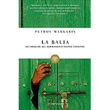 La balia (Le indagini del commissario Kostas Charitos Vol. 5) (Italian Edition)