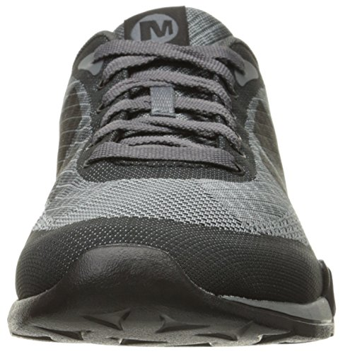 Merrell Herren Versent Sneakers Mehrfarbig (Black)