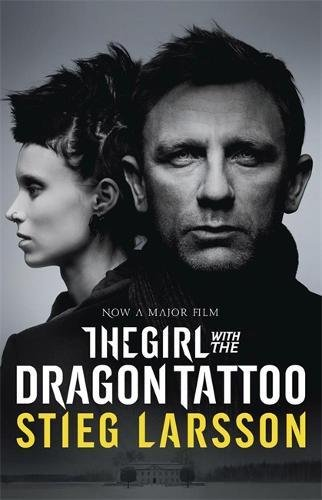 The Girl With the Dragon Tattoo: 1/3 (Millennium Series)