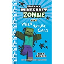 Diary of a Minecraft Zombie #03: When Nature Calls