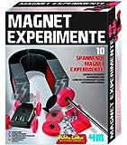 4M 68111 - Magnet Experimente