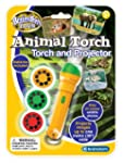 Brainstorm Toys Animal Torch and Proj...