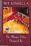 Cover of: The winter Helen dropped by: A novel |