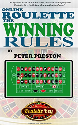 Online roulette the winning rules ebook peter preston amazon online roulette the winning rules by preston peter fandeluxe PDF