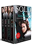 Sold at the Auction in Aspen: A Virgin and Billionaire Romance Series Box Set