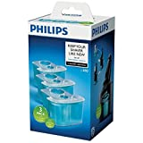 Philips JC303/50 Cleaning Cartridge - Pack of 3