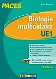 Image de Biologie moléculaire-UE1 PACES - 3e éd.