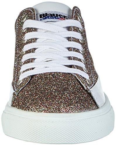 Blauer Sneakers Violet 6swocuplow USA USA Damen Gli Violett Blauer rYw8rx1q