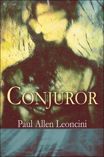Conjuror Cover Image