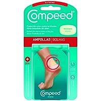 COMPEED AMPOLLAS EXTRA 5 UDS