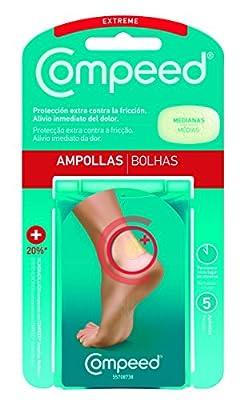 COMPEED AMPOLLAS EXTRA UDS