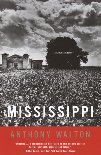 Mississippi: An American Journey (Vintage Departures) (English Edition)