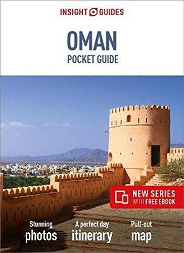 Insight Guides Pocket Oman (Insight Pocket Guides)
