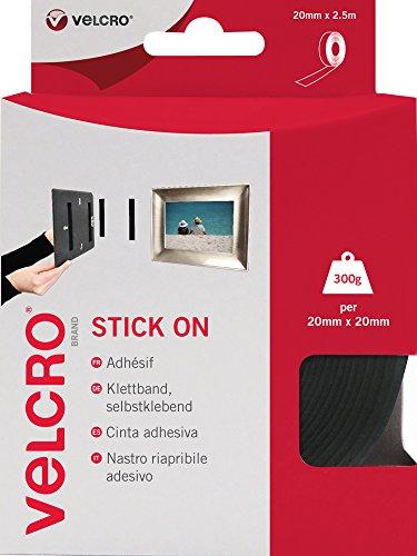velcro-vel-ec60215-tiras-adhesivas-para-colgar-objetos-2-cm-x-25-m-color-negro