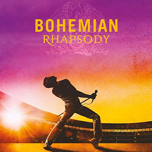 Bohemian Rhapsody (The Original Soundtrack) (Planet Audio-cd-player)