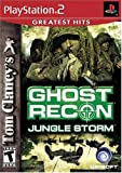 Tom Clancy's Ghost Recon Jungle Storm - PlayStation 2 Amazon Rs. 4058.00