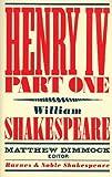 Henry IV (Barnes & Noble Shakespeare)