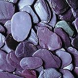 Paddlestone décoratif Bleu 50 à 75 mm 800 kg