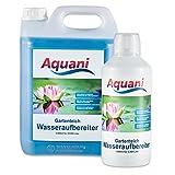 Aquani Wasseraufbereiter Gartenteich 5.000 ml