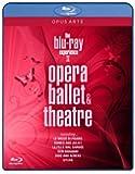 Opera, Ballet & Theatre (The Blu-ray Experience II)  [2010] [Region Free]
