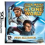 Star Wars The Clone Wars: Jedi Alliance (Nintendo DS)
